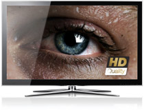 Ziggo HD tv