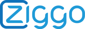 Ziggo digitale tv logo