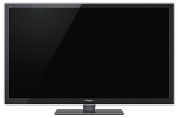 Panasonic et5 passieve 3d LED tv