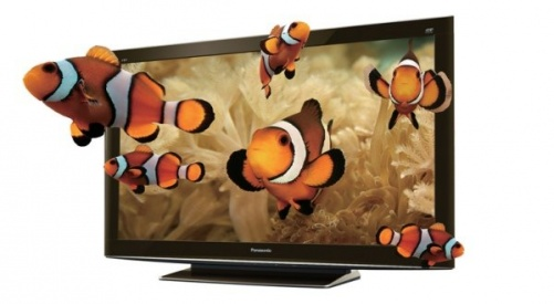 philips 3d tv