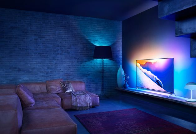 philips 4k tv