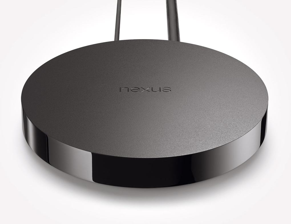 Nexus Player van Google
